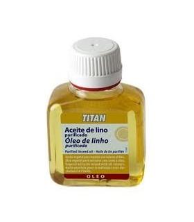 Aceite de Lino Purificado