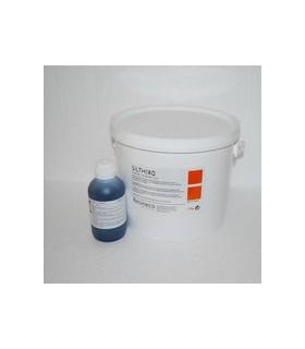Silicona para Moldes Silthixo 5Kg
