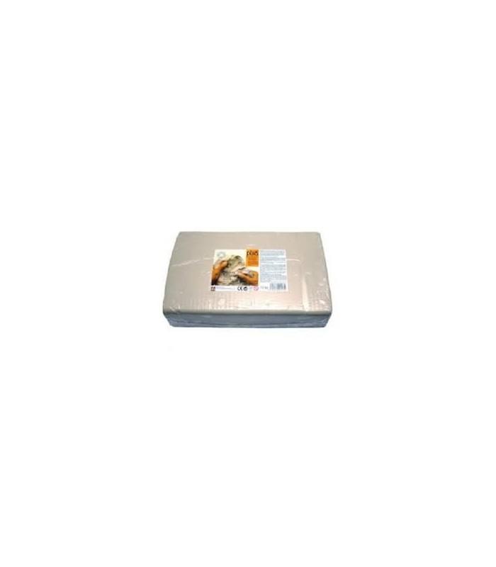 Pasta para modelar blanca plus 10kg tienda venta online for Ceramica para modelar