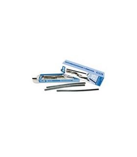 Barrita carboncillo natural 6-8mm 3 unidades