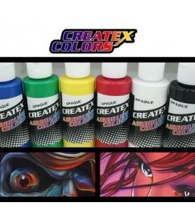 Set Createx Opacos