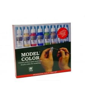 SET INICIACION MODEL COLOR 70178