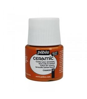 Ceramic pebeo 45ml
