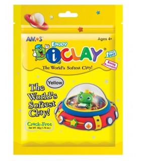 Sobre 50gr. masilla I-Clay colores