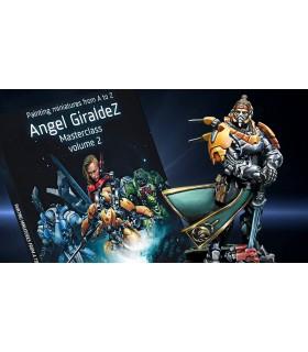 Ángel Giráldez Masterclass Volume 2