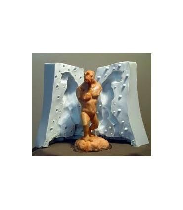 Silicona para moldes