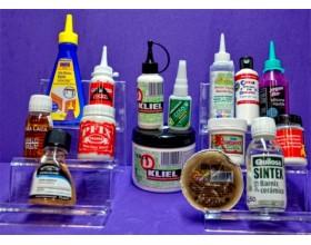 Colas y Adhesivos