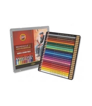 Cajas, estuches y sets de lápices