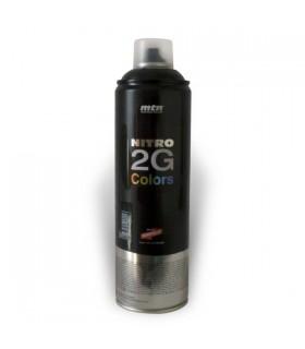 Spray Montana Nitro 2-G Amarillo Claro
