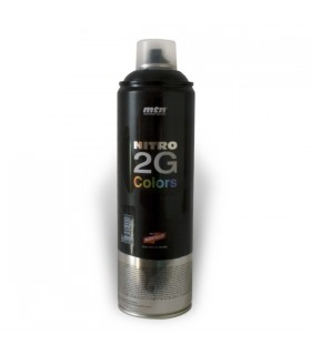 Spray Montana Nitro 2-G colors 500ml