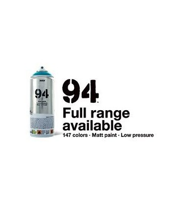 Spray Montana 94 Amarillo Claro R-1021