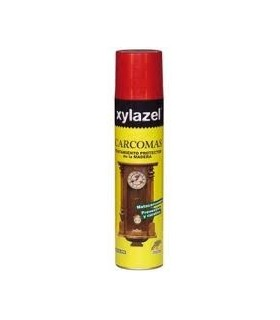 Spray Matacarcomas Preventivo y Curativo Xylaze 400ml
