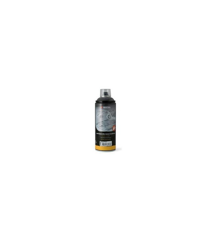 Spray Montana Imprimación para Plásticos y metales Pulidos 400ml
