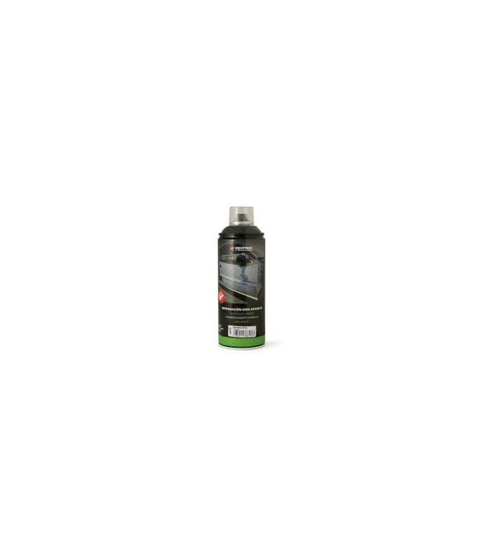 Spray Montana Aparejo Gris 400ml.