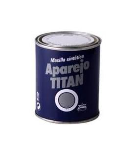 Aparejo Titan