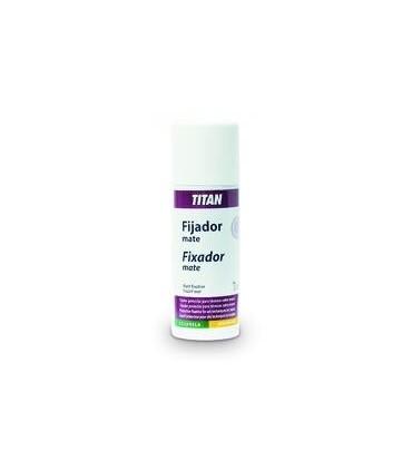 Spray Fijador para Pasteles Titan