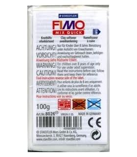 Mix-Quick ablandador para Fimo