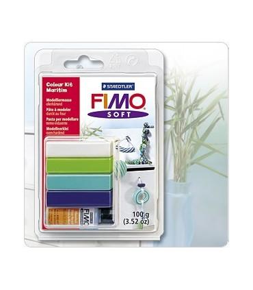 Set Fimo soft Maritimo 8025-03 L2