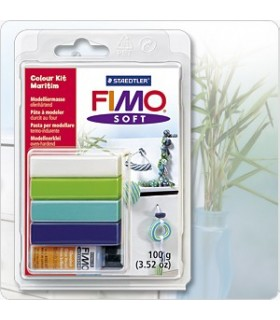 Set Fimo soft Maritimo 8025-04 L2
