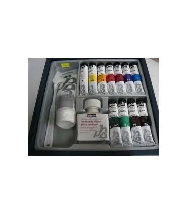 Caja óleo Pebeo 16T 920600