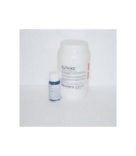 Silicona para moldes Silthixo 1Kg
