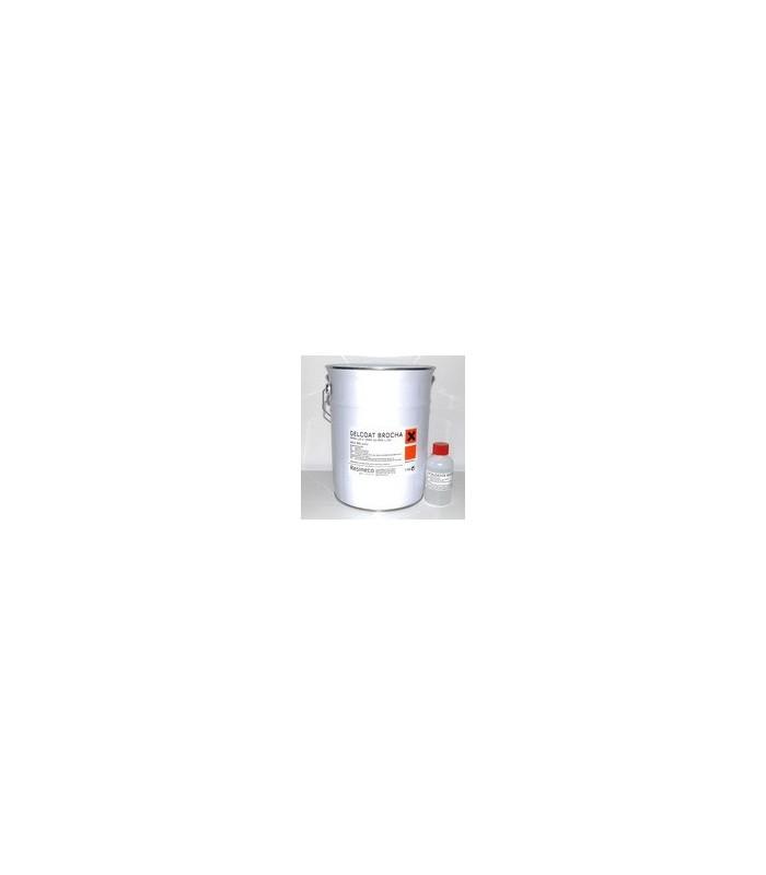 KIT GELCOAT ISO AZUL 5012 5 KG