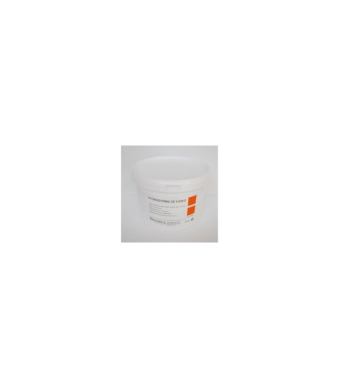 MICROESFERAS VIDRIO 350 grs (microbalones)