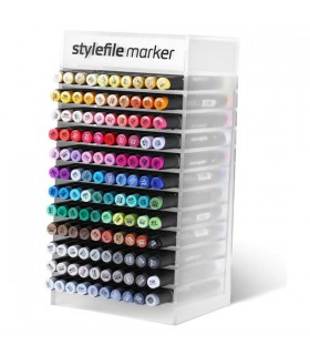 STYLEFILE MARKER SET 120
