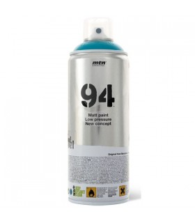 SPRAY MONTANA 94 RESINA MATE 400ml.