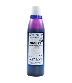 COLORANTE ALIMENTARIO KROMA COLORS 120ml AEROGRAFIA