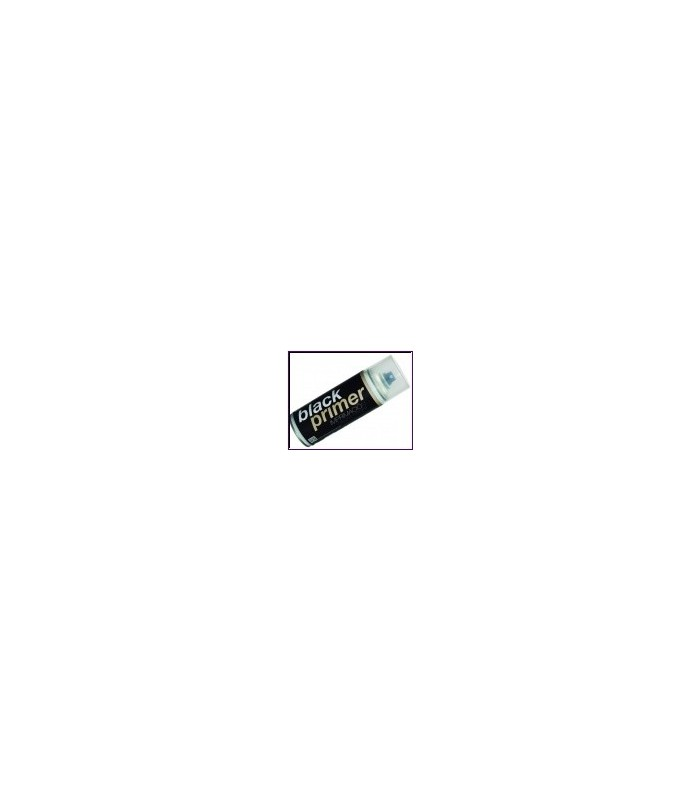 SPRAY IMPRIMACION NEGRA VENTUS 400ml.