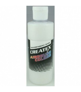 5601 Transparent Base Createx 60ml