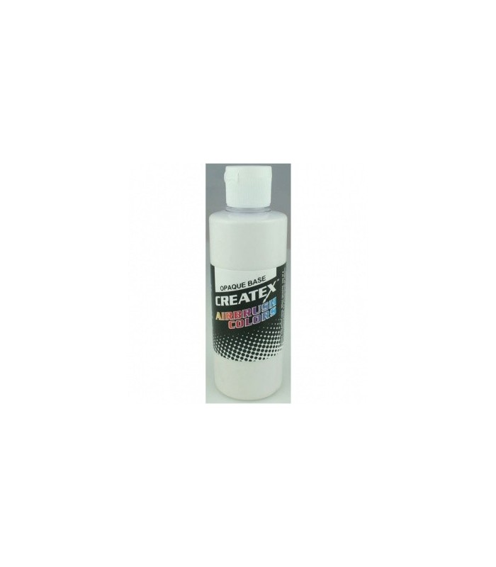 5602 Opaque base createx medium 60ml