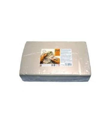 Pasta Para Modelar Blanca Plus 10Kg