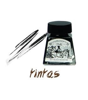 Tinta china Winsor & Newton 30ml