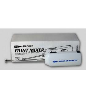 Batidor pintura Badger Modelo 121