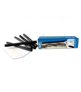 Barrita carboncillo natural 9-11mm MILAN 7804