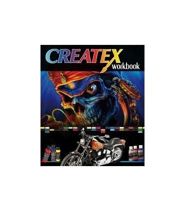 Set Createx Perlado