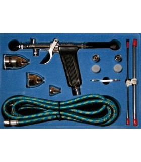 Pistola Aerografica Vulcano Ventus
