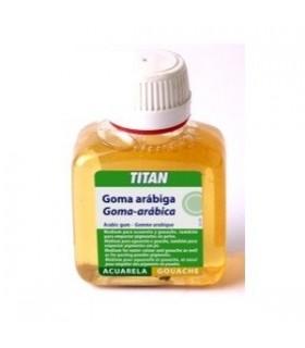 Goma arabiga titan 100ml