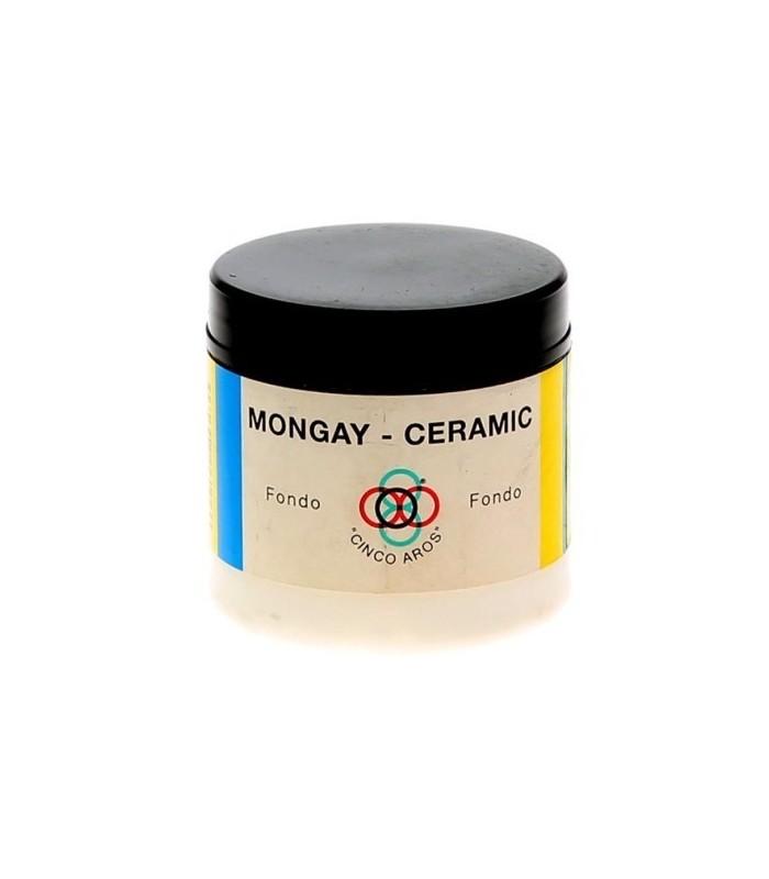 Mongay Ceramic Fondo 125ml