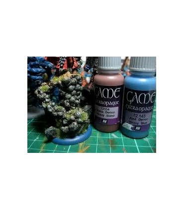 Game Color Extra Opaque 16ml Vallejo