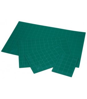 Plancha Corte para Cutter 300X200X3