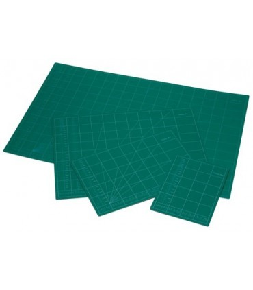 Plancha Corte para Cutter 600X450X3