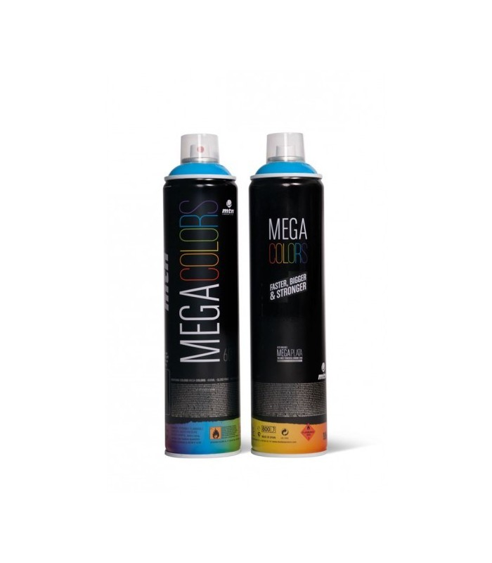 Spray Montana Mega