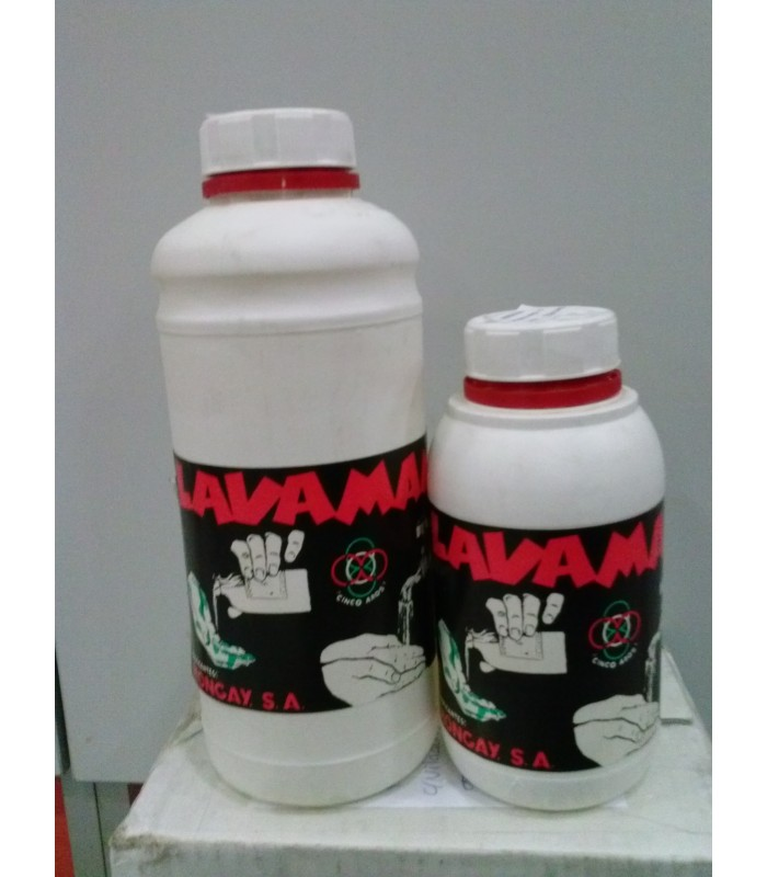 Lavaman Mongay 1000ml