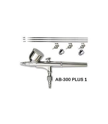 Aerografo AB300 PLUS 1