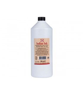 Tinta china Indian Ink 1000ml