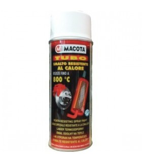 Spray anticalorico Macota 400ml Blanco