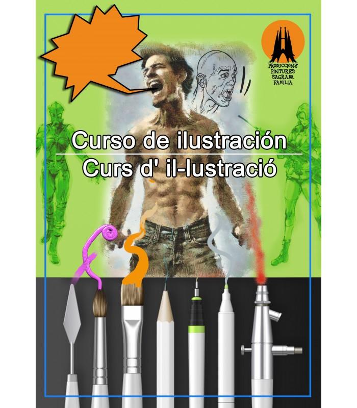 CURSO ILUSTRACION